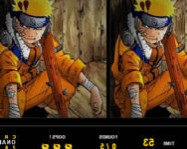 Naruto 5 Differences Naruto j�t�kok