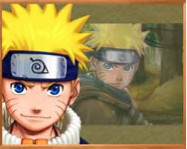 Sort My Tiles Uzumaki Naruto online